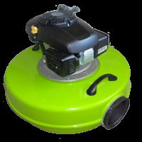 Warthog Self-Priming Floating Pump